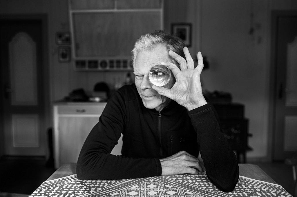 Knut Bry, photographer