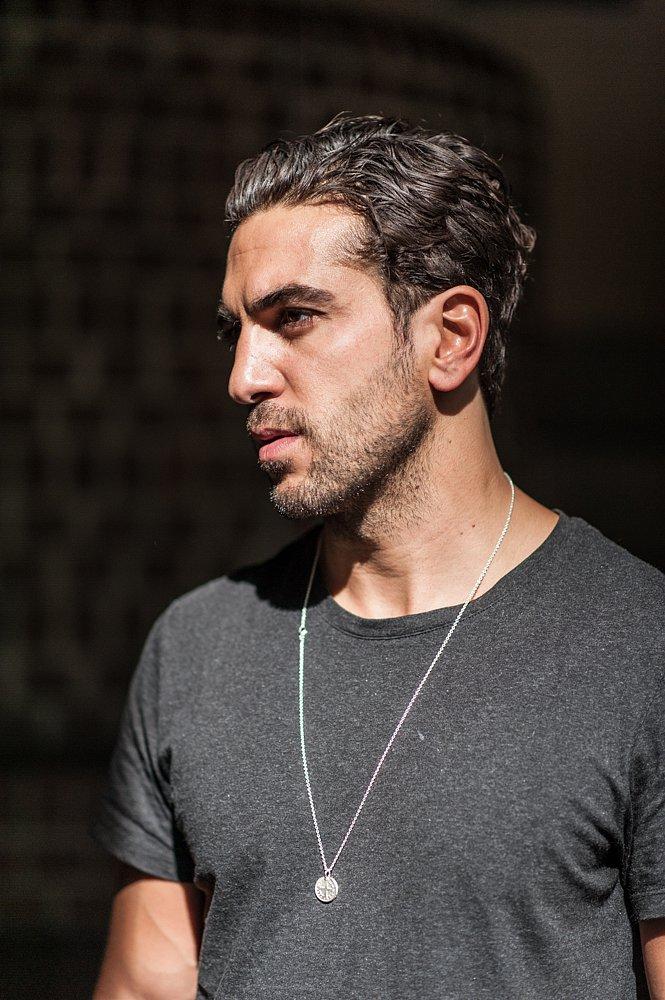 Elyas M'Barek, actor