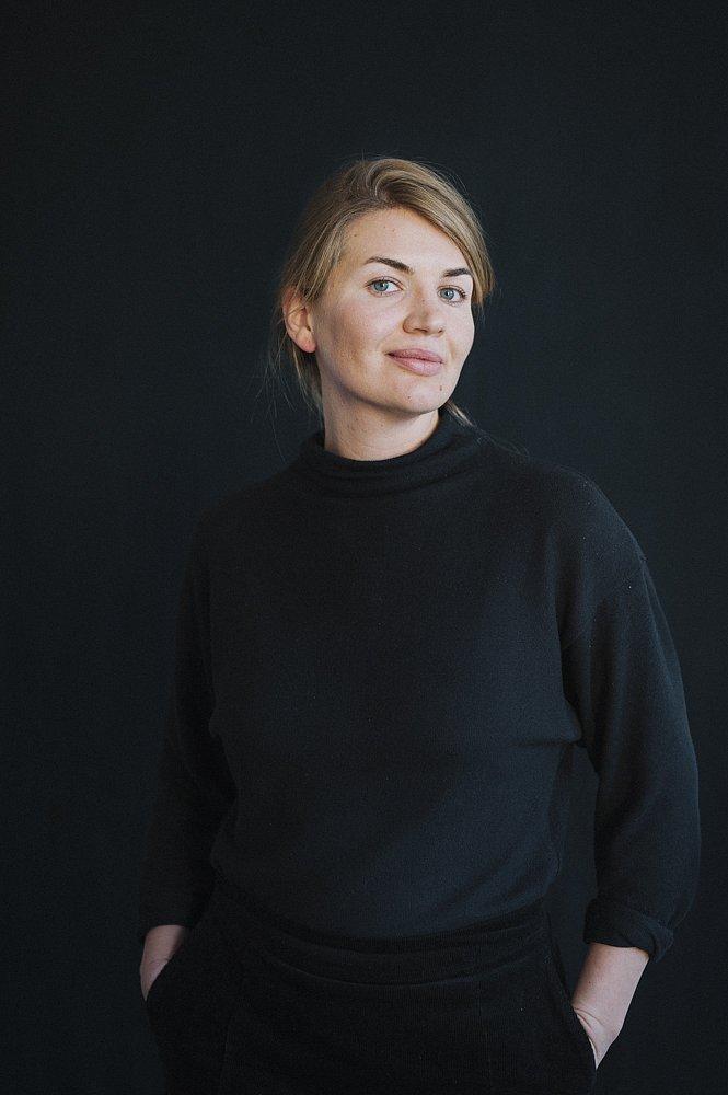 Stefanie Hentschel, journalist