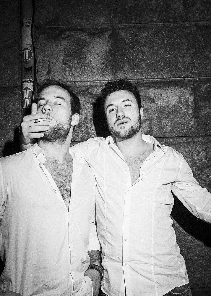 Marius&Florentin